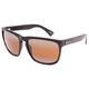 ELECTRIC Knoxville XL Black Eyed Sunglasses
