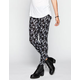 FULL TILT Ethnic Print Womens Leggings