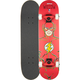 ALMOST SKATEBOARDS Willow The Flash Full Complete Skateboard