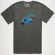ALPINESTARS Midway Mens T-Shirt