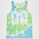 BLUE CROWN Dazed Boys Tank