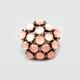 FULL TILT Stone Cluster Ring