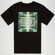 DC SHOES Palmster Mens T-Shirt