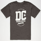 DC SHOES Feeling Good Mens T-Shirt