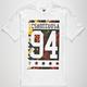 DC SHOES 94 Stars Mens T-Shirt