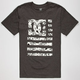 DC SHOES Lasher Mens T-Shirt