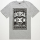 DC SHOES Rob Dyrdek Authentic Mens T-Shirt