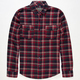 VALOR Orion Mens Flannel Shirt