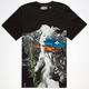 LRG Nature Mens T-Shirt