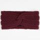 Twist Headwrap