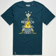 LRG Born To Prevail Mens T-Shirt