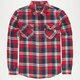 RETROFIT Philly Mens Flannel Shirt