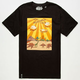 LRG Horizon Mens T-Shirt