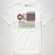 LRG Throwback Mens T-Shirt