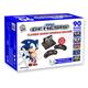 ATGAMES Sega Genesis Classic Game Console Deluxe