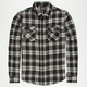 RETROFIT Manhattan Mens Flannel Shirt