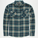 RETROFIT Memphis Mens Flannel Shirt