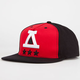 ASPHALT YACHT CLUB Tristar Mens Snapback Hat
