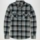 RETROFIT Raleigh Mens Flannel Shirt