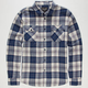 RETROFIT Boston Mens Flannel Shirt