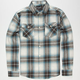 RETROFIT Boulder Mens Flannel Shirt