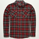 RETROFIT Ingelwood Mens Flannel Shirt