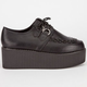BUCCO Nyree Womens Creepers