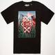LRG Tony Mountaina Mens T-Shirt