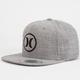 HURLEY Edinger Mens Strapback Hat