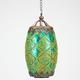 Large Glass Lantern