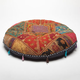 RAJ Round Floor Pillow