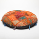 RAJ Round Floor Pillow