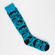 NEFF Suck Mens Snow Socks