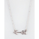 FULL TILT Cutout Arrow Necklace
