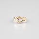 FULL TILT Cutout Triangles Ring