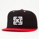 KR3W Brackets Mens Snapback Hat