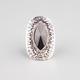 FULL TILT Marquis Stone Ring