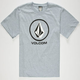 VOLCOM Circle Staple Boys T-Shirt