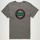 VANS Captain Original Mens T-Shirt