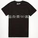 VANS Star Wars Darth Storm Mens T-Shirt