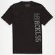 YOUNG & RECKLESS Layover Mens Reflective T-Shirt