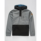ADIDAS Silas Mens Windbreaker