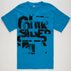 QUIKSILVER Nic Fit Mens T-Shirt