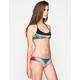 IMSY Justine Reversible Hipster Bikini Bottoms