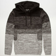 RETROFIT Chamonix Mens Hooded Sweater