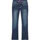 VIGOSS Stud Arrow Girls Jeans
