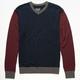 RETROFIT Grenoble Mens Sweater