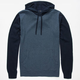 RETROFIT Sapporo Mens Hooded Sweater