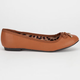 QUPID Palmer Womens Flats