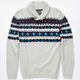 RETROFIT Oslo Mens Sweater